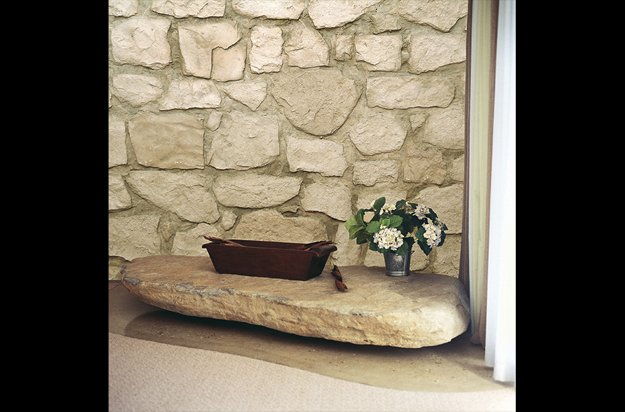 Panel piedra mamposteria renacimiento for Paneles poliuretano imitacion piedra precios