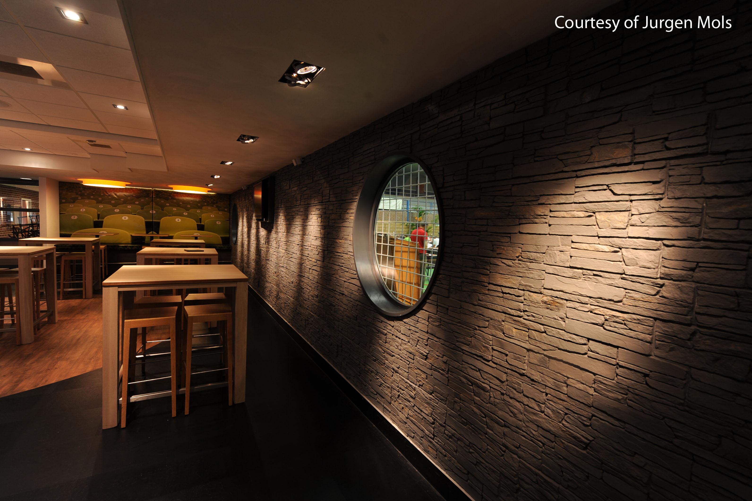 Laja gallega panel piedra panel stone revestimientos - Lajas para paredes interiores ...