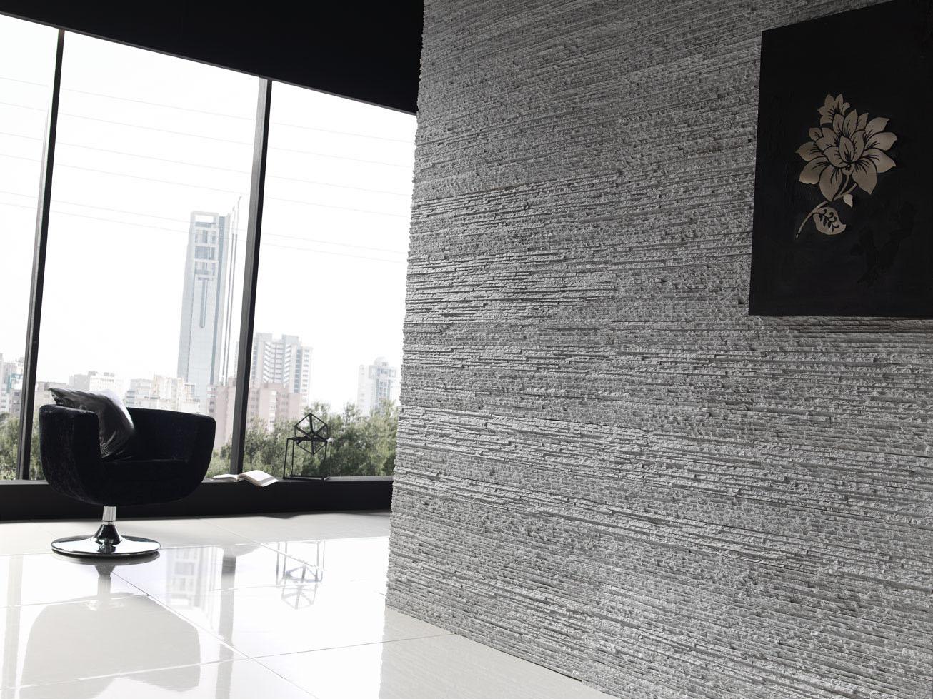 Panel piedra premier for Precios de piedra decorativa para interiores