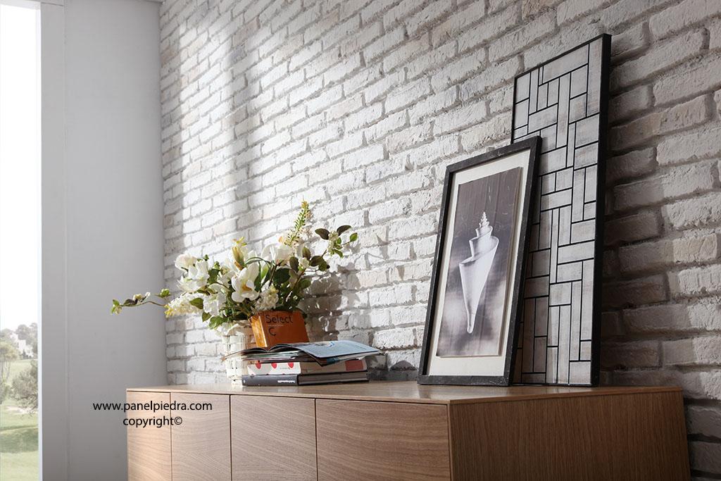 Panel piedra ladrillo de adobe - Paneles de decoracion para paredes ...