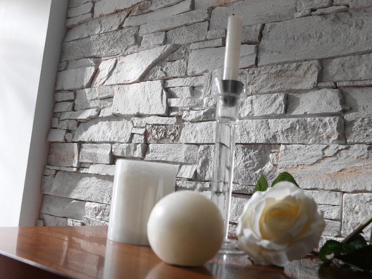 Paneles decorativos classic - Panel piedra exterior ...