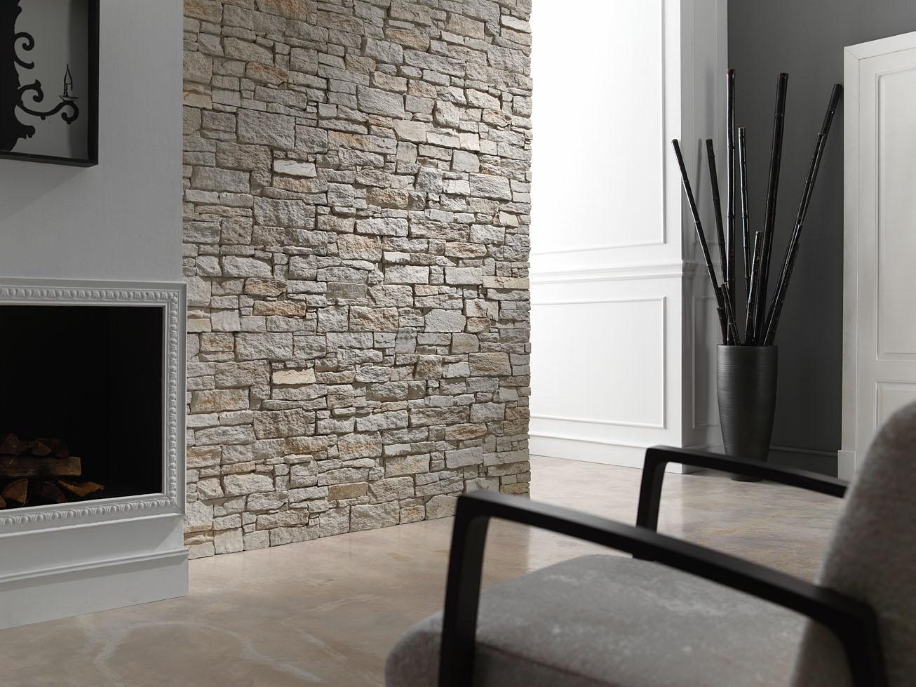 Panel de piedra materiales de construcci n para la - Paneles de piedra natural ...