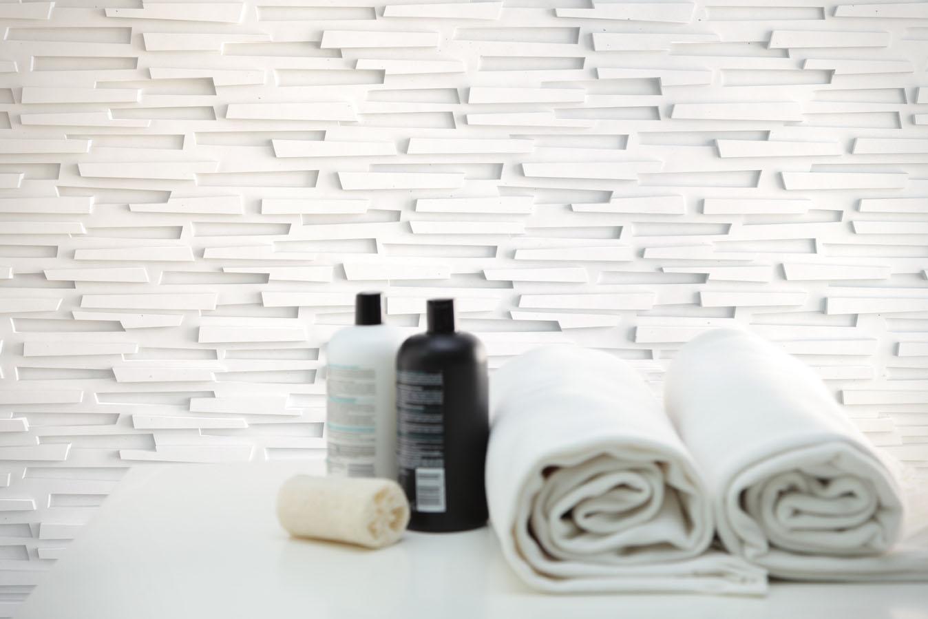 Panel Piedra Exclusive ® (Patented design®)