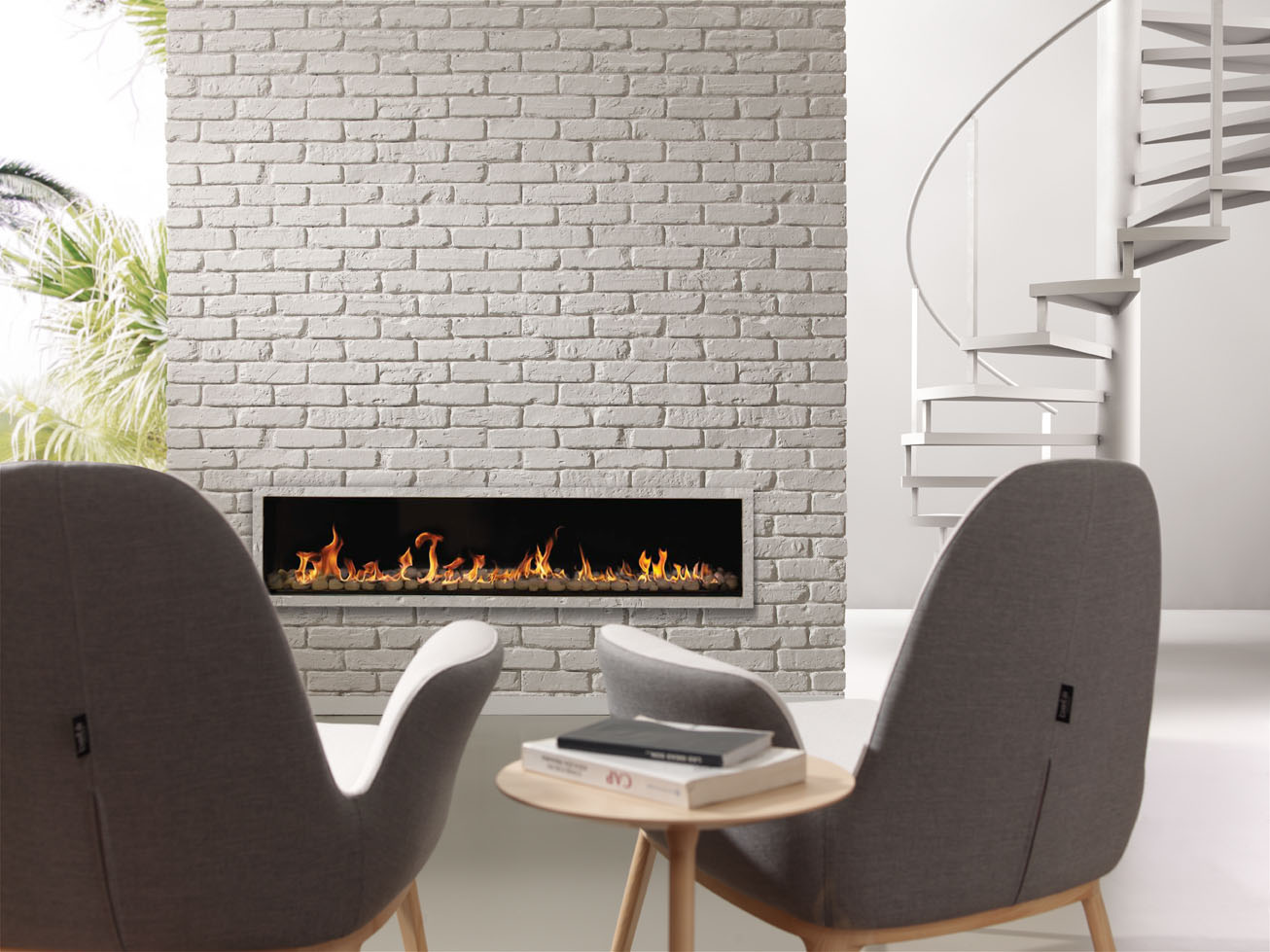 British brick ladrillo ingles - Ladrillo caravista blanco ...