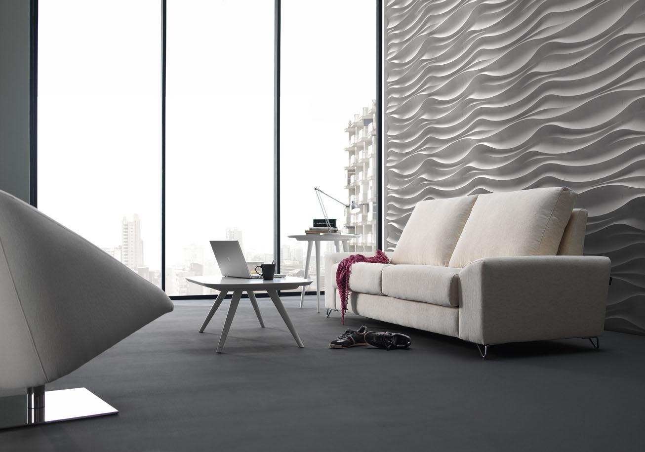 Panel Piedra Essence ® (Patented design® 2013)