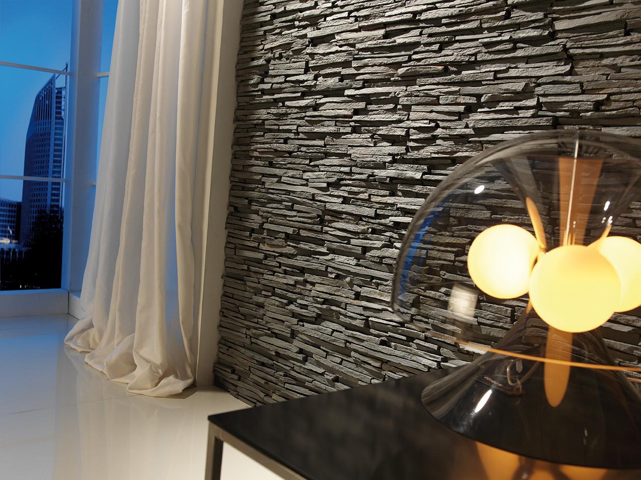 Paneles decorativos classic - Paneles aislantes decorativos ...