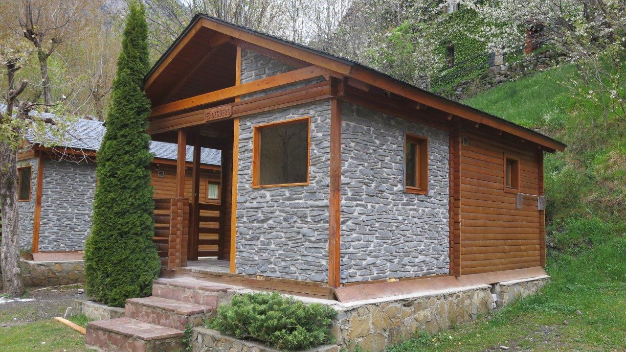 Paneles decorativos classic - Construccion casa de piedra ...