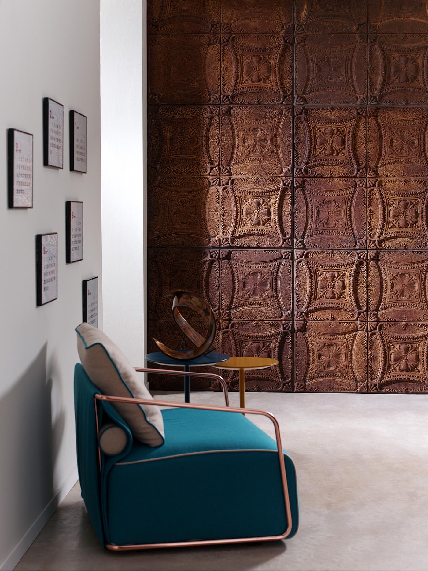 Panel vintage chantilly panel piedra paneles de - Paneles de poliuretano imitacion piedra ...