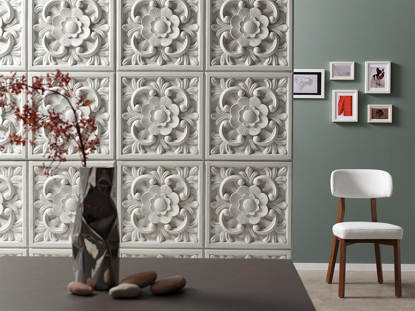 Panel piedra windsur paneles para paredes vintage - Paneles decorativos de piedra ...
