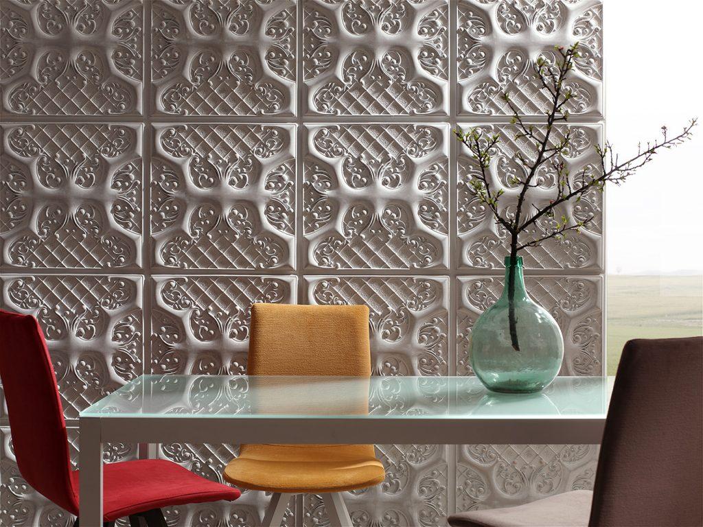 Paneles vintage ashford panel piedra paneles de - Paneles decorativos de piedra ...
