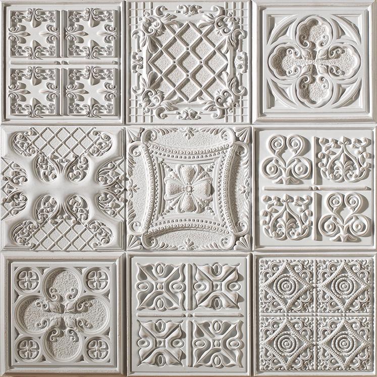 Paneles decorativos vintage 31568 panel piedra - Panel piedra precios ...