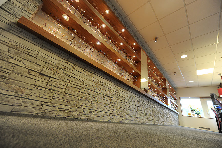 Paneles de piedra en una optica - Paneles de poliuretano imitacion piedra ...