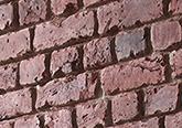 Revestimiento de pared imitación a Ladrillo Viejo Inglés