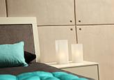 Panel encofrado, paneles de poliuretano, paneles decorativos.