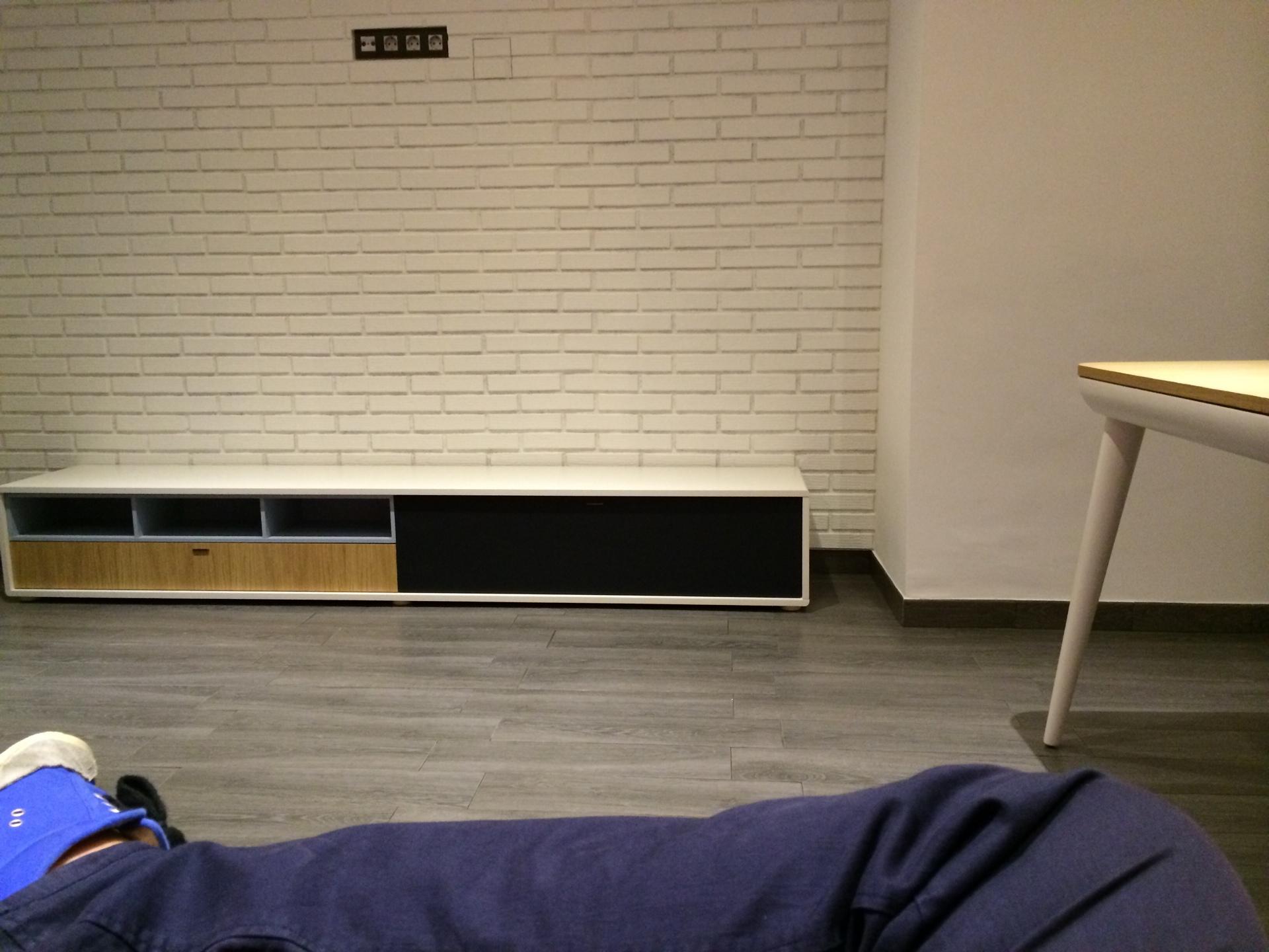 Panel ladrillo caravista blanco - Dimensiones ladrillo cara vista ...