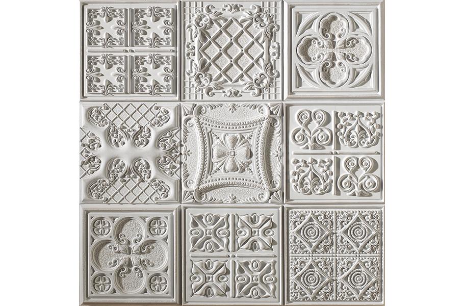 Paneles para paredes vintage versalles - Panel piedra precio ...