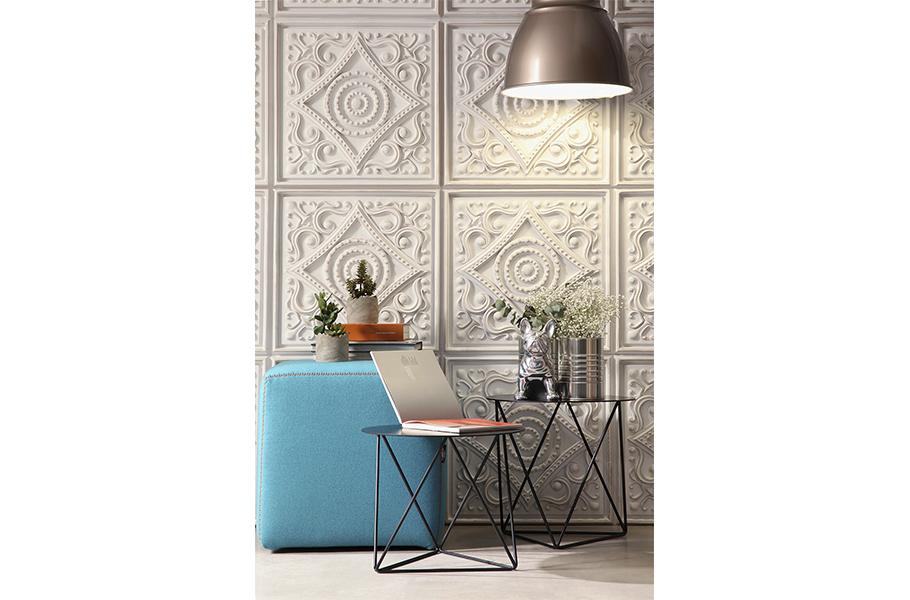 Paneles decorativos vintage loyra2 panel piedra paneles de piedra paneles decorativos - Paneles decorativos poliuretano ...